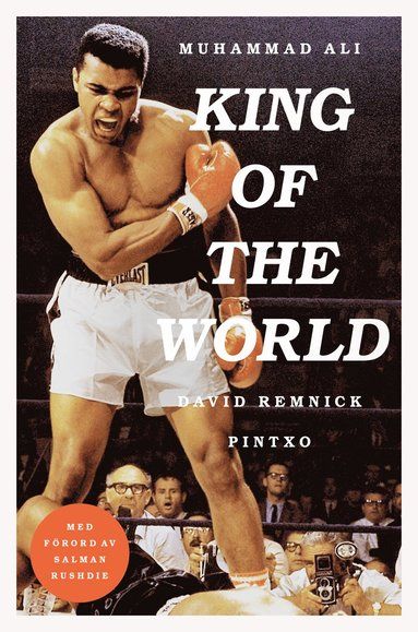 bokomslag Muhammad Ali : King of the World