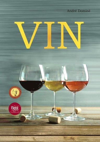 bokomslag Vin
