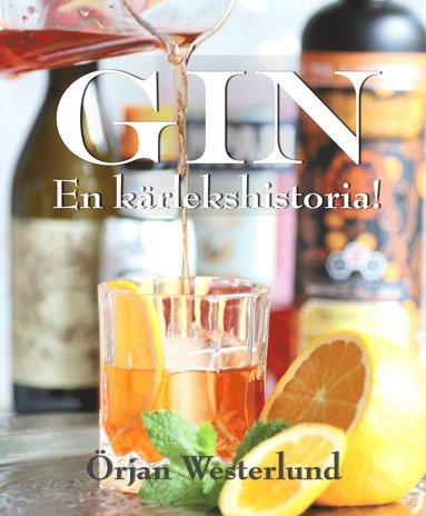 bokomslag Gin : En kärlekshistoria