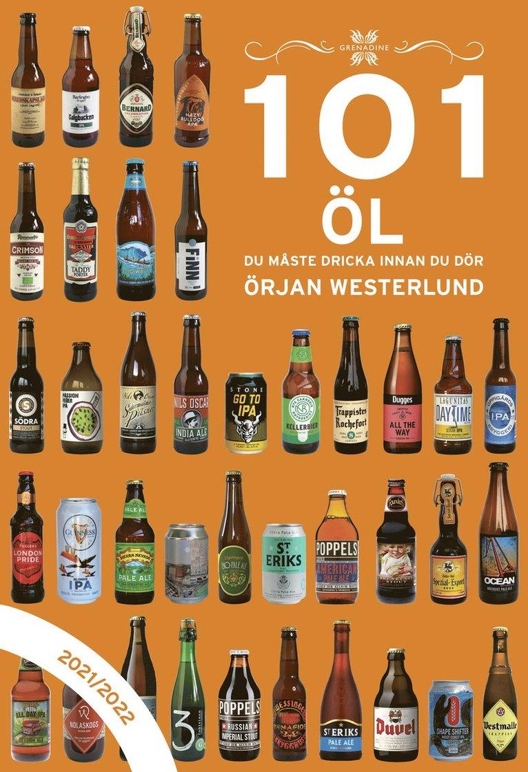 101 : öl du måste dricka innan du dör: 2021/2022 1