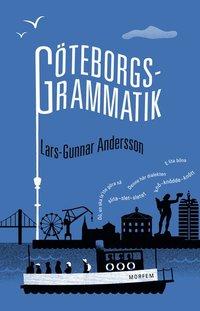bokomslag Göteborgsgrammatik
