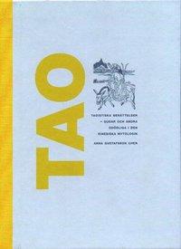 bokomslag Taoistiska berättelser : gudar och andra odödliga i den kinesiska mytologin