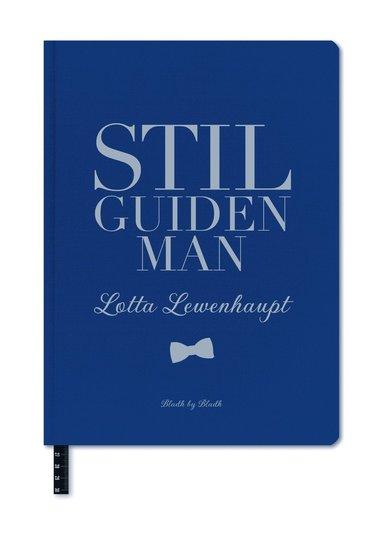 bokomslag Stilguiden - man
