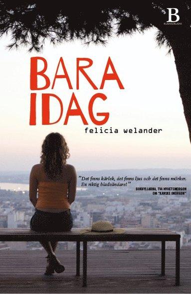 bokomslag Bara idag
