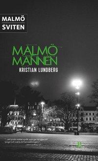 bokomslag Malmömannen