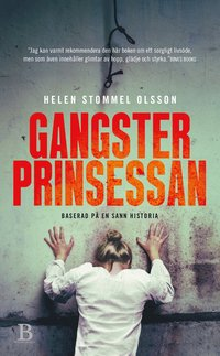 bokomslag Gangsterprinsessan