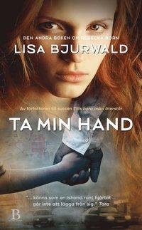 bokomslag Ta min hand