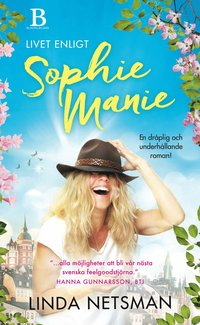 bokomslag Livet enligt Sophie Manie