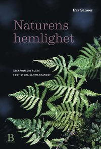 bokomslag Naturens hemlighet