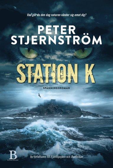 bokomslag Station K
