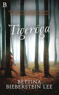 bokomslag Tigeröga