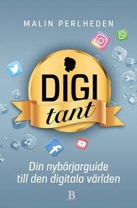 bokomslag Digitant : din guide till den digitala världen