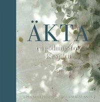 bokomslag Äkta : en gödningsbok för själen