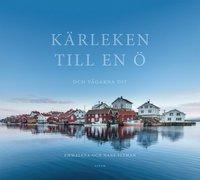 bokomslag Kärleken till en ö : och vägarna dit