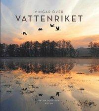 bokomslag Vingar över Vattenriket