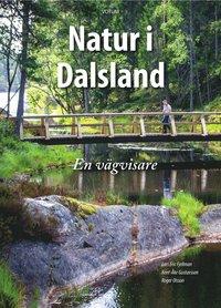 bokomslag Natur i Dalsland : en vägvisare