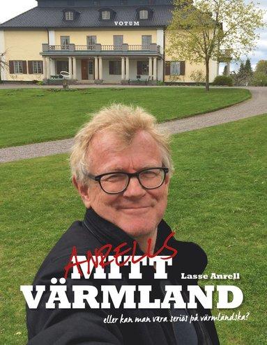 bokomslag Anrells Värmland