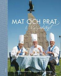 bokomslag Mat och prat i Värmland