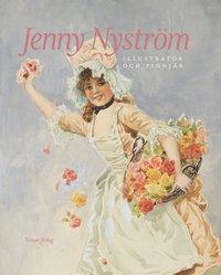 bokomslag Jenny Nyström: illustratör och pionjär