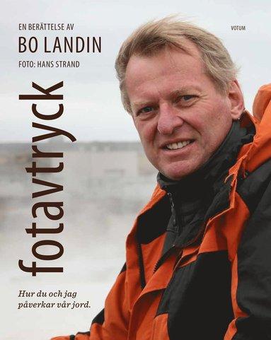 bokomslag Fotavtryck : hur du och jag påverkar vår jord
