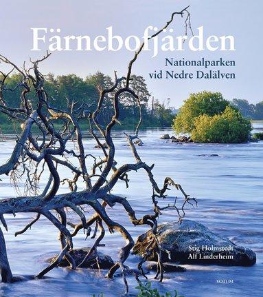 bokomslag Färnebofjärden : nationalparken vid Nedre Dalälven