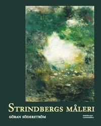 bokomslag Strindbergs måleri