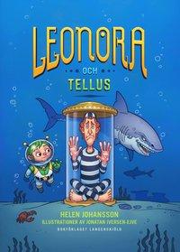 bokomslag Leonora och Tellus