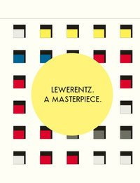 bokomslag Lewerentz : a masterpiece