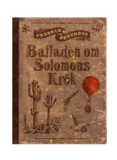 bokomslag Balladen om Solomons krök