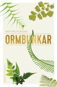 bokomslag Ormbunkar