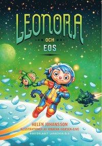 bokomslag Leonora och Eos