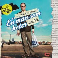 bokomslag En man som heter Walter