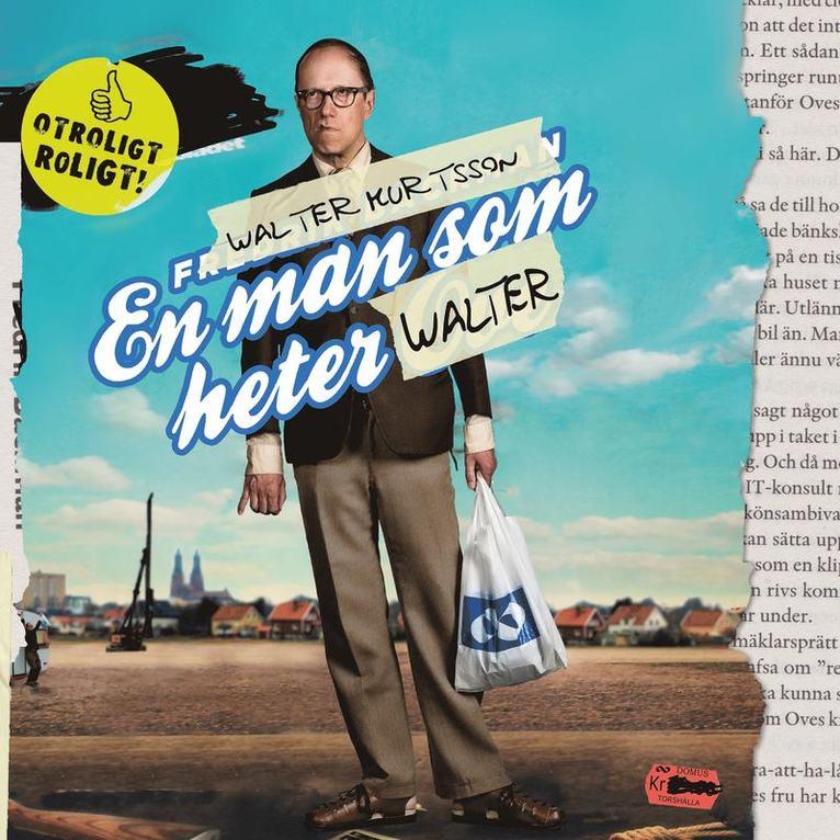 En man som heter Walter 1