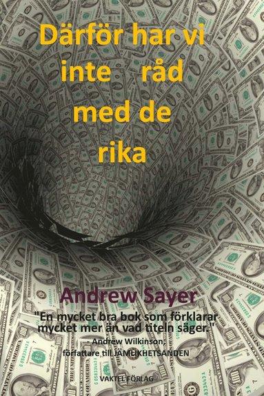 bokomslag Därför har vi inte råd med de rika