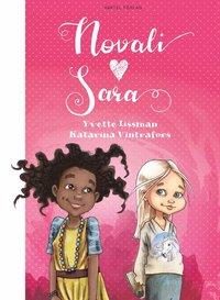 bokomslag Novali hjärta Sara