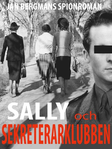 bokomslag Sally och Sekreterarklubben (Sekreterarklubben 1½)