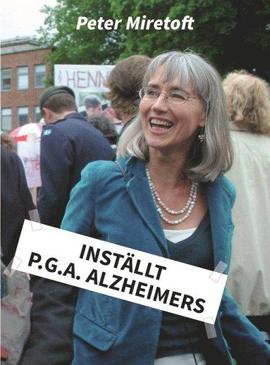 bokomslag Inställt p.g.a. Alzheimers