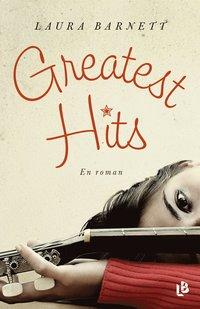 Greatest hits : en roman
