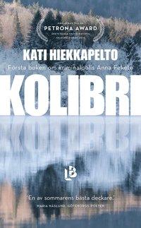 bokomslag Kolibri