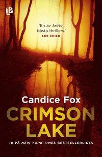 bokomslag Crimson Lake