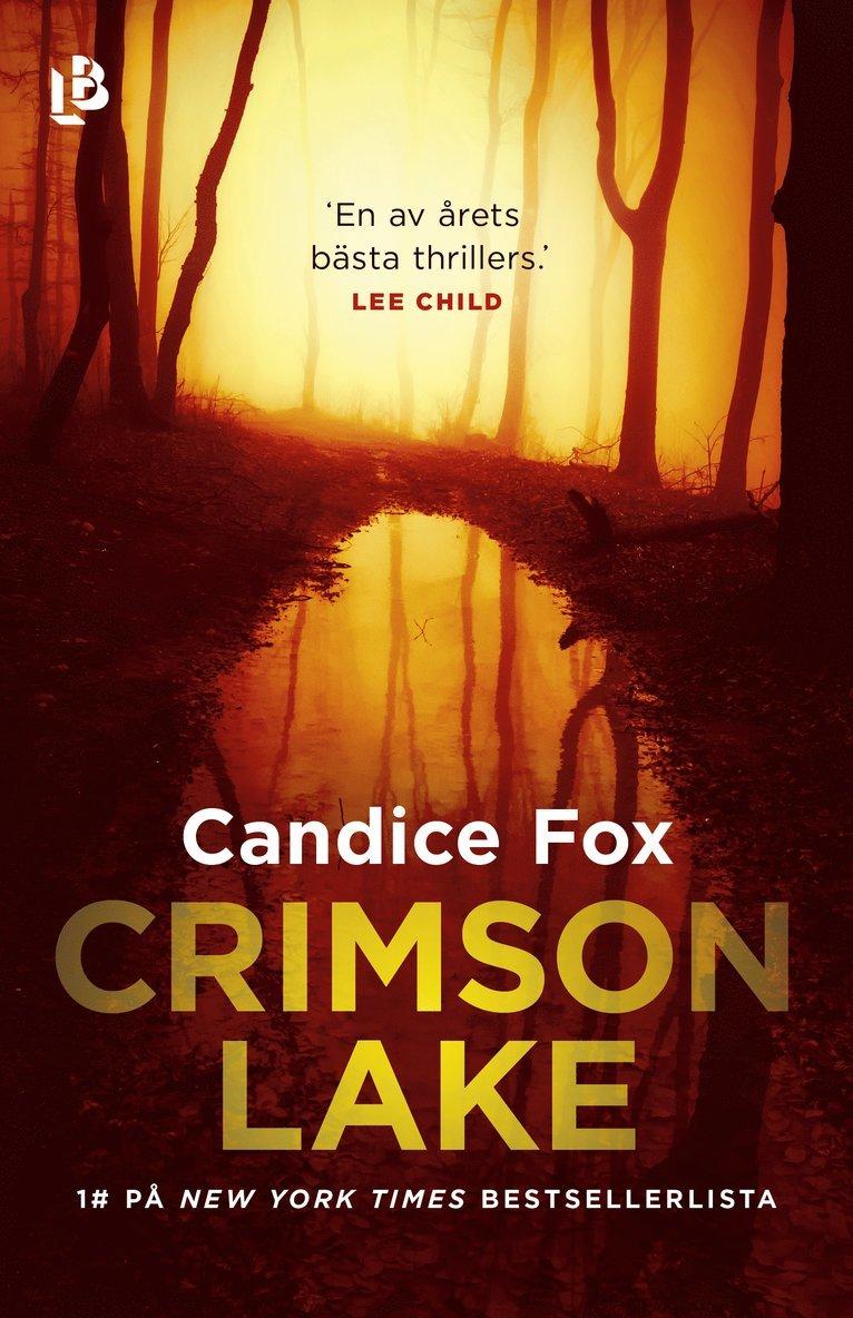 Crimson Lake 1