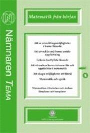 bokomslag Matematik från början