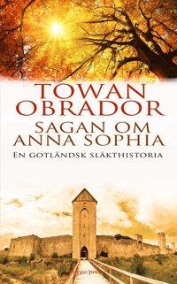bokomslag Sagan om Anna Sophia