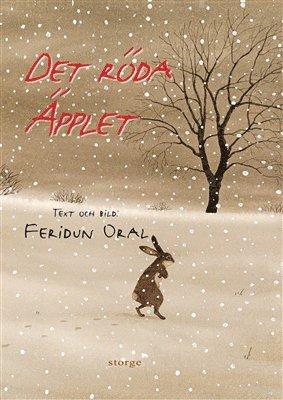 bokomslag Det röda äpplet