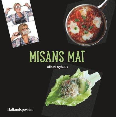 bokomslag Misans mat : Misans mat