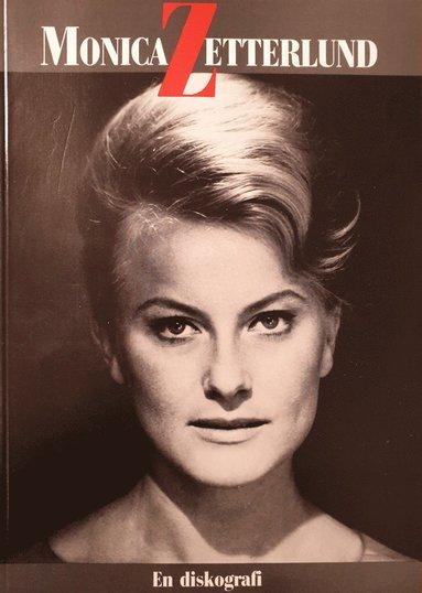 bokomslag Monica Zetterlund : en diskografi
