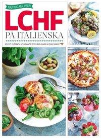 bokomslag LCHF på italienska