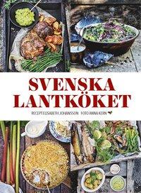 bokomslag Svenska lantköket