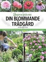 bokomslag Din blommande trädgård