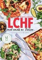 bokomslag LCHF med smak av Italien